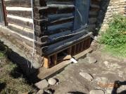 raisig cabin